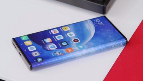 Xiaomi Mi Mix Alpha đã được xác nhận là không có phiên bản sử dụng chip Snapdragon 865