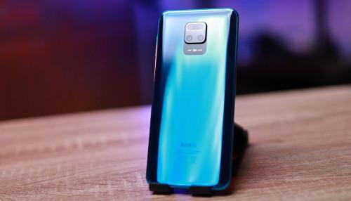 Ở nhà chán, mua điện thoại Redmi Note 9s chơi game liệu có xứng đáng với mức giá hấp dẫn ?