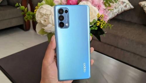 Review Oppo Reno5 - chiếc smartphone tầm trung mang đậm dấu ấn giới trẻ