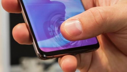 Thủ thuật giúp cảm biến vân tay dưới màn hình của Samsung được nhanh và chính xác hơn