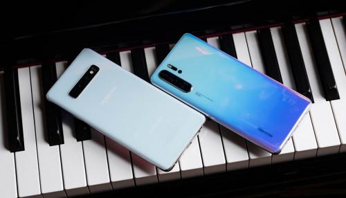 So sánh camera giữa Galaxy S10 Plus và Huawei P30 Pro