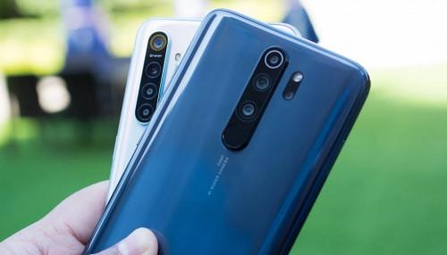 So sánh Redmi Note 8 Pro và Realme 5 Pro - 2 ngôi sao tầm trung
