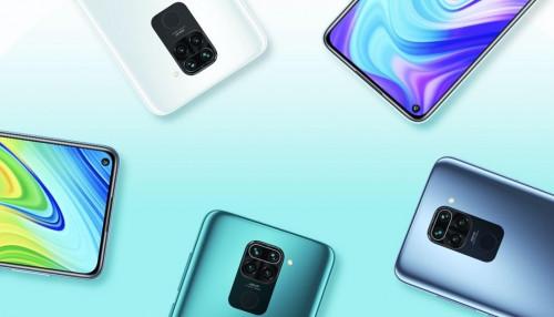 Top 4 mẫu smartphone tốt nhất trong tầm giá từ 5-9 triệu đồng