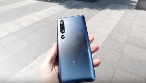 Đánh giá Xiaomi Mi 10 - Tuy không phải là bản Pro nhưng vẫn là một món hời trong tầm giá