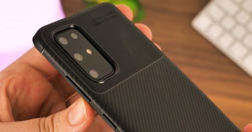 Điện thoại Samsung Galaxy S20 tiết lộ kích thước, hình ảnh thiết kế và camera