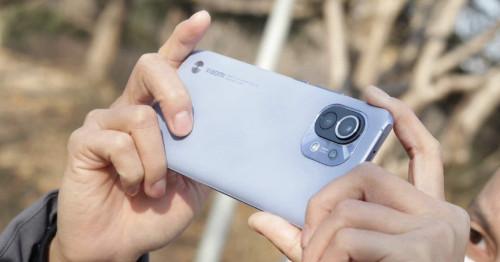 Xiaomi Mi 11 Pro sẽ ra mắt chung với Xiaomi Mi 11 phiên bản quốc tế