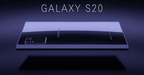 Rò rỉ ảnh poster và ảnh thực tế của thế hệ Galaxy S20 sắp ra mắt