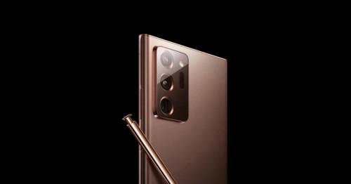 Galaxy Note 20 Ultra sẽ được trang bị sẵn bộ sạc 25W và mang một vài thay đổi về camera