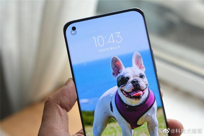Màn hình được Xiaomi tốn nhiều tài nguyên phát triển