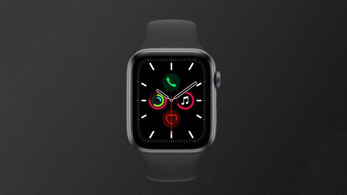 Apple Music trang bị trên Apple Watch SE mang đến 70 triệu bản nhạc