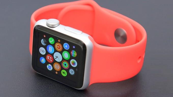 ấu hình thiết bị được trang bị chip xử lý Apple S5