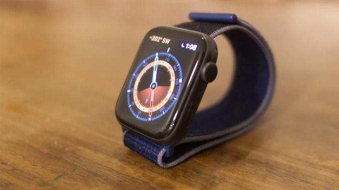 Apple Watch series 5 4mm GPS cũ mang đến nhiều tiện ích