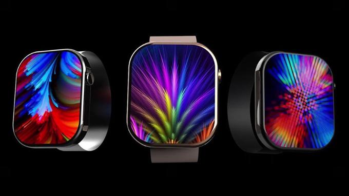 Khả năng phát hiện hoảng loạn trên Apple Watch series 6