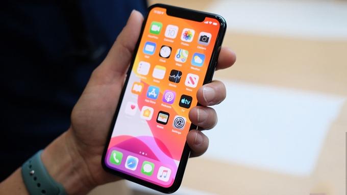 iPhone 11 sẽ mang đến các bộ nhơ lưu trữ với RAM 4GB