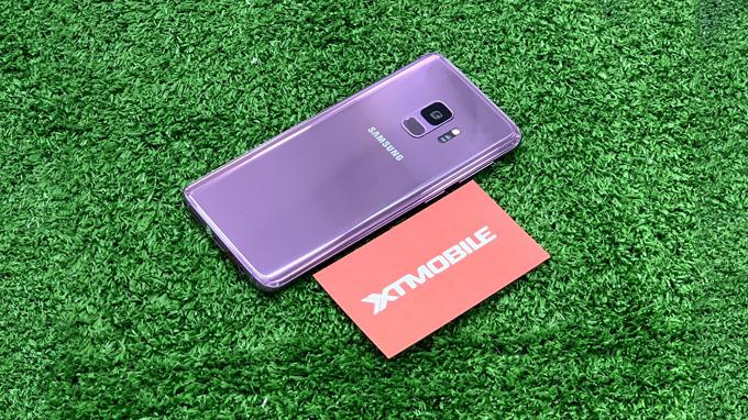Cấu hình Galaxy S9 64GB mới được cung cấp sức mạnh từ chip xử lý Exynos 9810