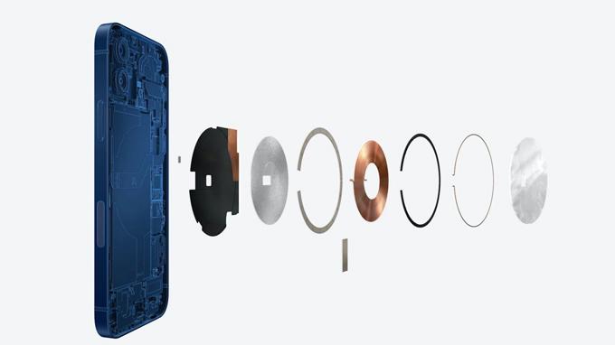 thế hệ iPhone 12 Mini và iPhone 12 đều được trang bị hệ thống camera kép