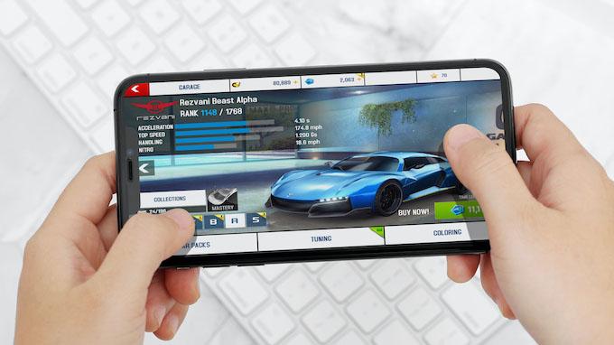 Cấu hình iPhone 11 Pro Max 64GB cũ đáp ứng tốt trong vài năm nữa