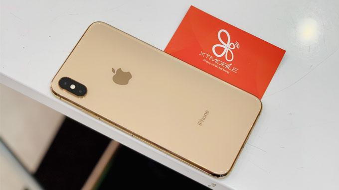 Cấu hình iPhone Xs Max 64GB Like New 97% mạnh mẽ