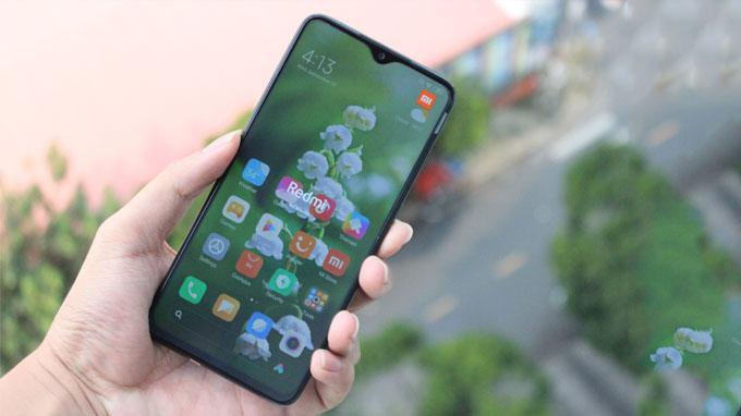 Redmi Note 8 Pro đã được tối ưu để chơi game