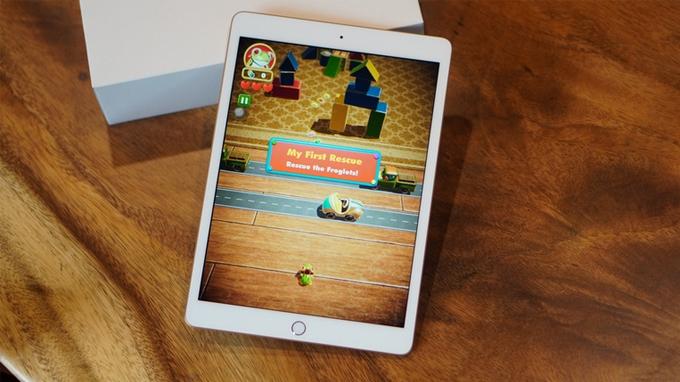 Apple đã ra mắt Apple Arcade với hàng loạt các cải tiến về phần mềm tối ưu vô cùng tốt cho game thủ.