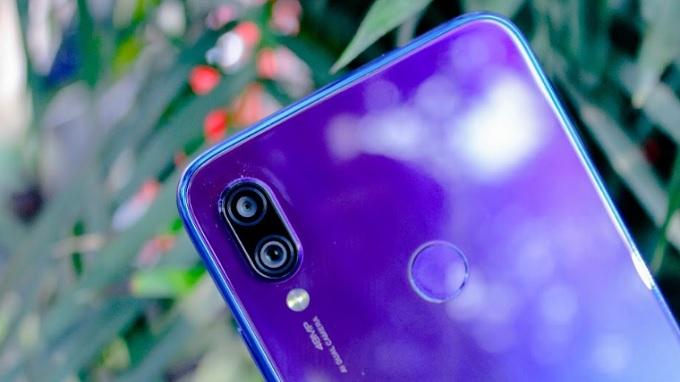 Camera kép trên Redmi Note 7 cũng chụp ảnh rất tuyệt