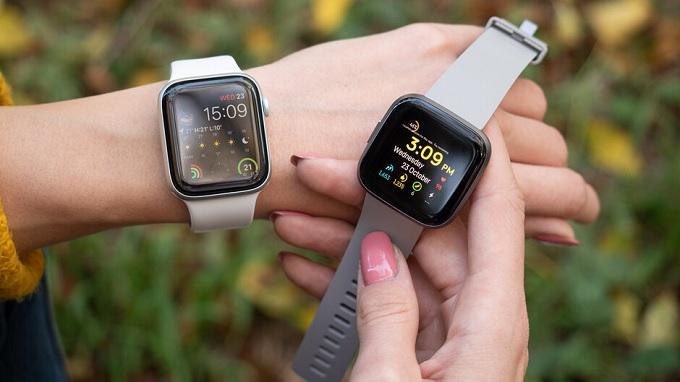 Trợ lý ảo Siri của Apple Watch Series 5 rất thông minh