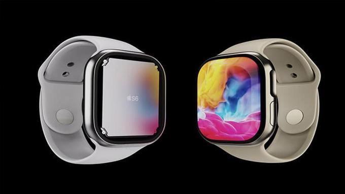 Tính năng theo dõi nồng độ oxy trong máu trên Apple Watch series 6