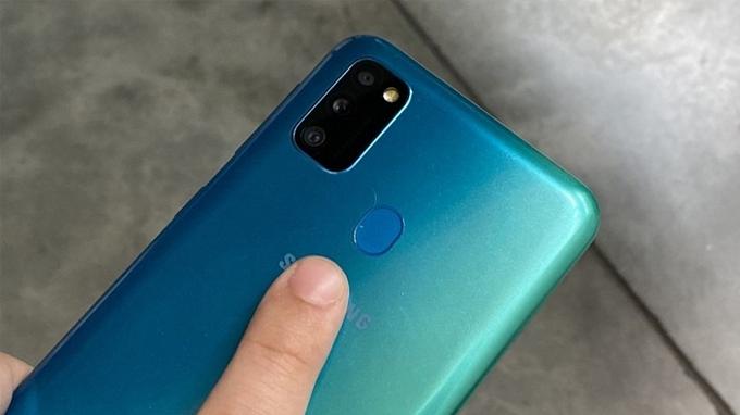 Samsung Galaxy M31 dự kiến sẽ chạy Android 10 với giao diện One UI 2.0.