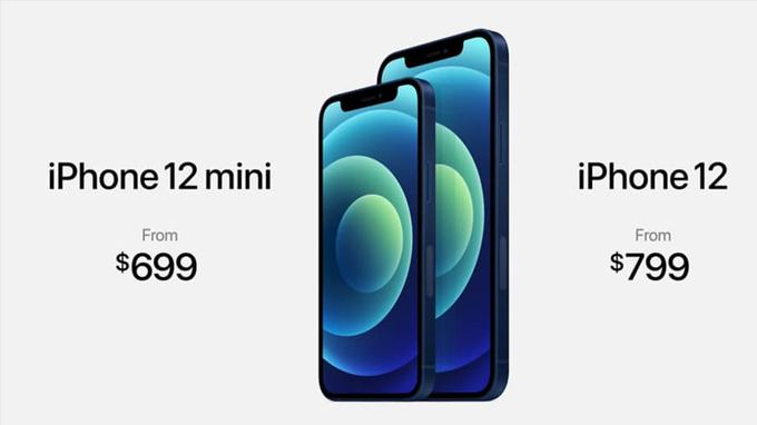 Nên mua iPhone iPhone 12 mini hay iPhone SE 2020