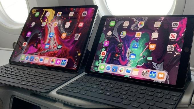 Hiệu suất không thua kém gì iPad Pro