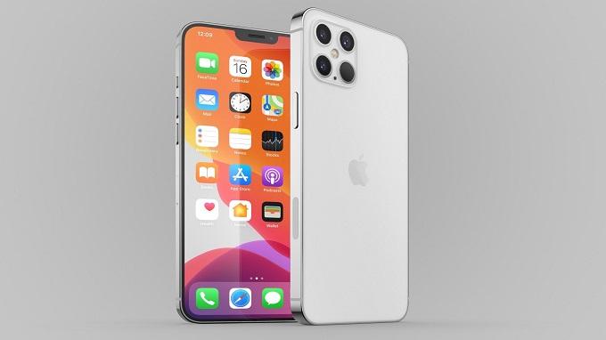 Thiết kế iPhone 12 Pro Max sang trọng, đẹp mắt
