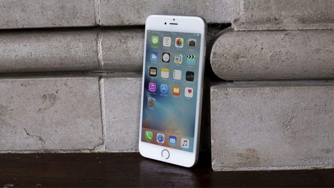 iPhone 6s và iPhone SE không có tên trong danh sách hỗ trợ cập nhật iOS 15?