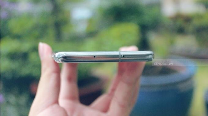 Galaxy S10 vẫn duy trì các kết nối truyền thống