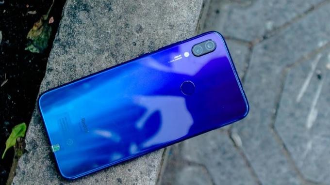 Redmi Note 7 vẫn là một smartphone hiệu năng mạnh mẽ