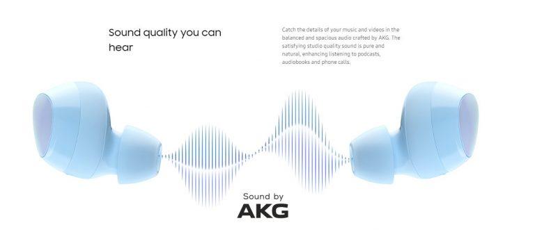 Samsung Galaxy Buds + sẽ đồng hành với viên pin lớn – 85 mAh
