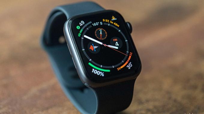 Apple Watch series 5 ra mắt chạy trên nền tảng WatchOS 6