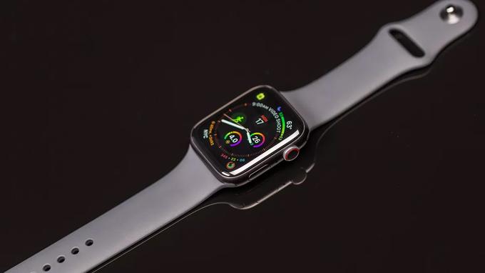 Thiết kế Apple Watch series 6 trẻ trung, năng động