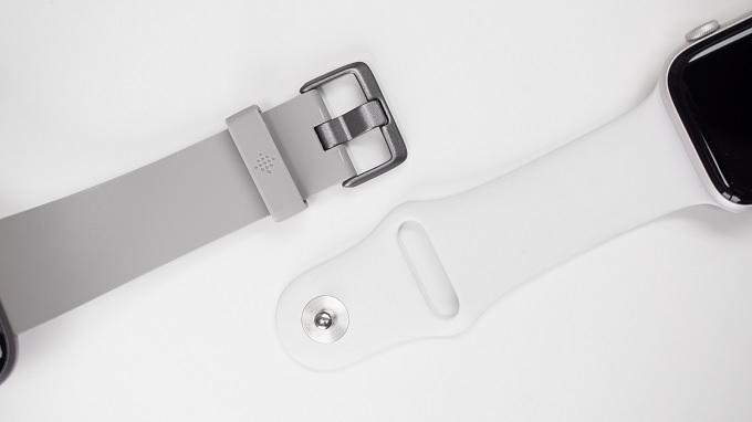Dây đeo của Apple dễ tháo lắp hơn