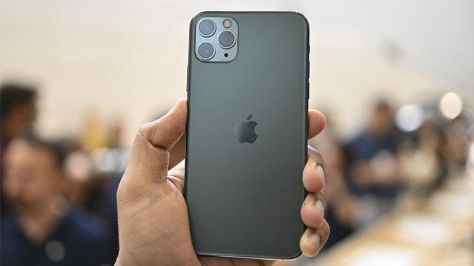Đánh giá thiết kế iPhone 11 Pro Max 64GB không có nhiều khác biệt