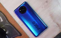 Đánh giá Xiaomi POCO X3 NFC: Điện thoại đầu tiên trên thế giới tích hợp chip Snapdragon 732G