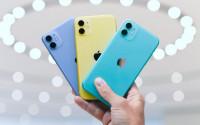 Mua iPhone 11 chọn phiên bản dung lượng nào: 64GB, 128GB hay 256GB?