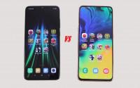 So sánh Redmi Note 8 Pro vs Galaxy A80:  Nên mua máy nào?