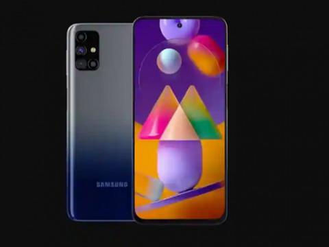 Galaxy F41 - Điện thoại dòng F đầu tiên được ấn định ngày ra mắt
