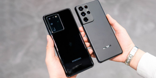 Galaxy S21 Ultra 5G so với Galaxy S20 Ultra, có đáng để nâng cấp?