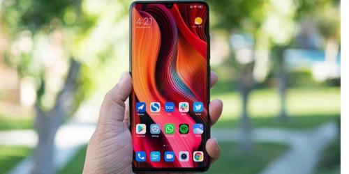 Xiaomi Mi Note 10 sẽ được ra mắt tại Ấn Độ vào tháng 1?