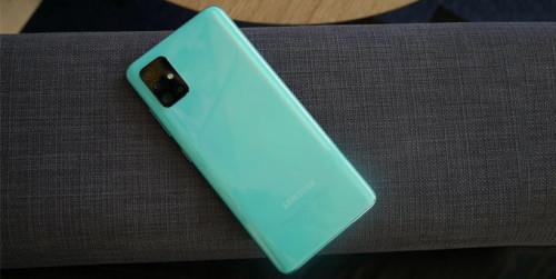 Không còn nghi ngờ gì nữa, bằng chứng mới cho thấy Galaxy A51 5G đã sẵn sàng ra mắt