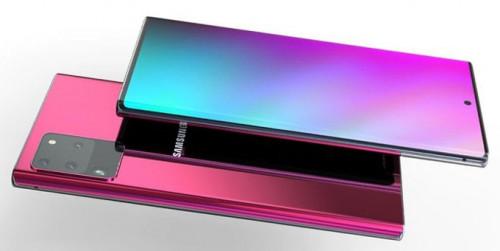 Galaxy Note 20 và Galaxy Fold 2 vẫn sẽ được ra mắt vào tháng 8, bất chấp đại dịch Covid-19?