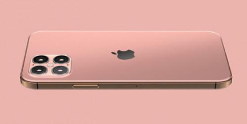 Thiết kế iPhone 12 tiếp tục rò rỉ với notch tai thỏ nhỏ hơn 30 -40% so với iPhone hiện tại