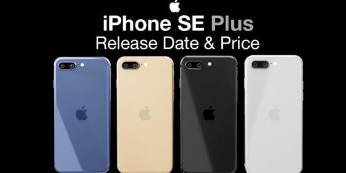 iPhone SE Plus có thể được ra mắt vào cuối năm nay: chip A14 5nm, màn hình 6.1 inch, giá từ 11.5 triệu