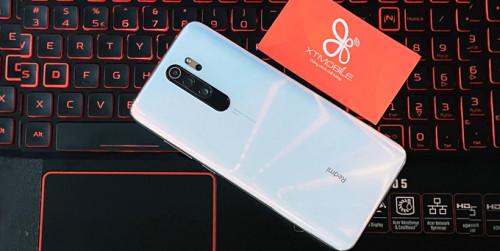 Redmi Note 8 Pro vẫn là ứng cử viên sáng giá nhất trong danh sách điện thoại ngon, bổ, rẻ tháng 6/2020 trên AnTuTu